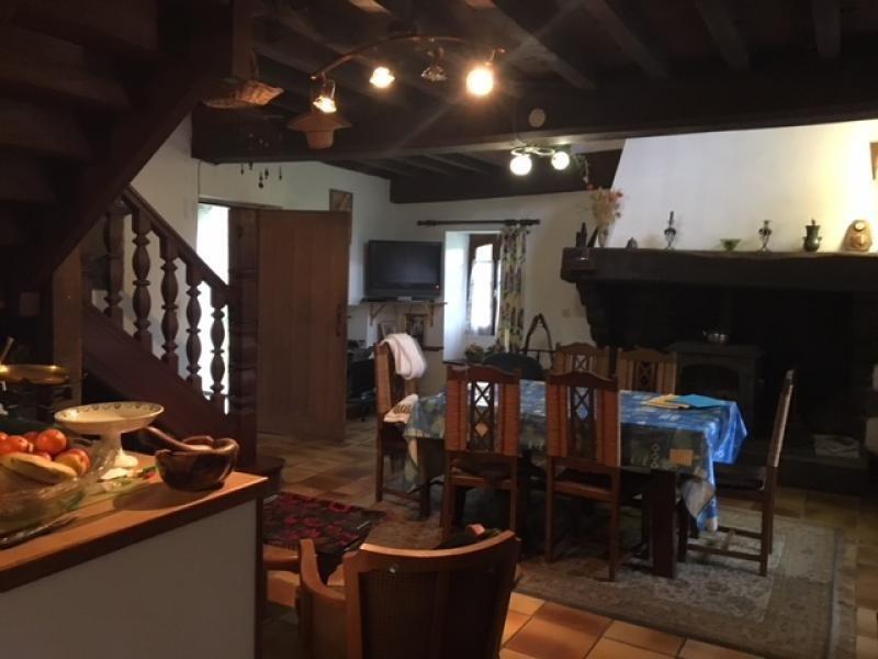 Sale house / villa Tardets sorholus 282000€ - Picture 4