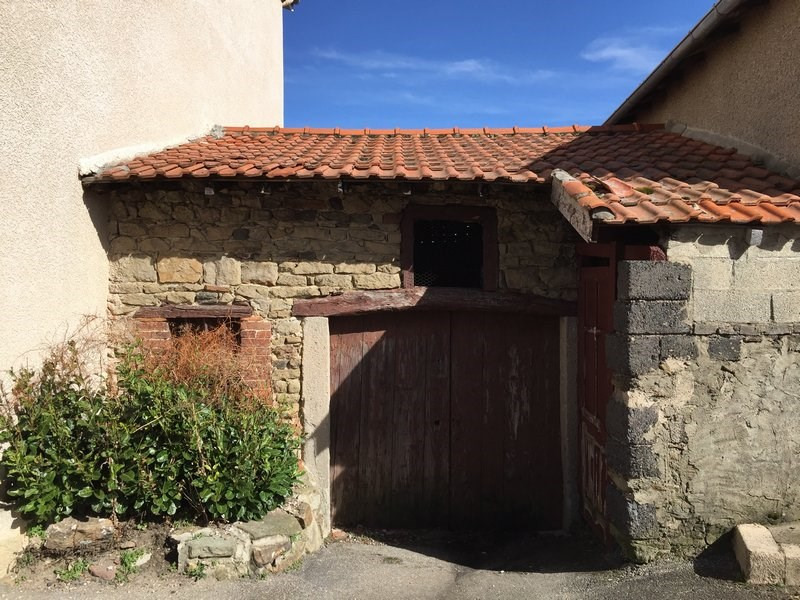 Vente maison / villa Cellieu 99 000€ - Photo 8