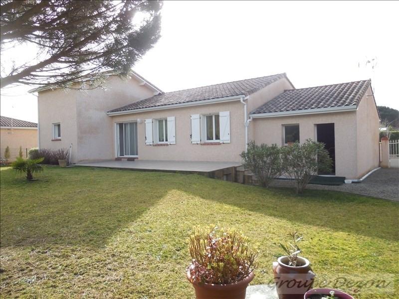 Vente maison / villa Saint-alban 378000€ - Photo 1