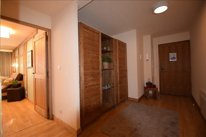 Deluxe sale apartment St lary soulan 210000€ - Picture 8