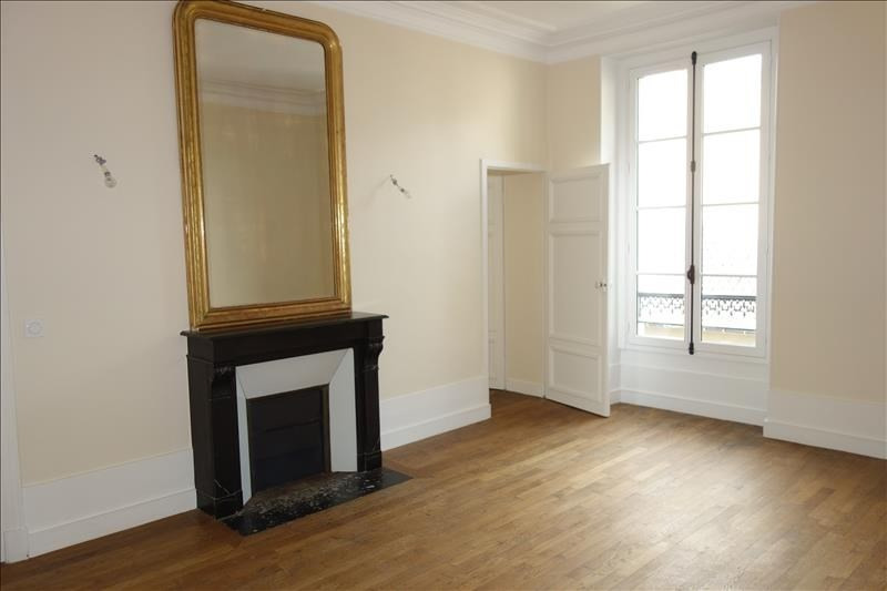 Deluxe sale apartment Versailles 1 150 000€ - Picture 4