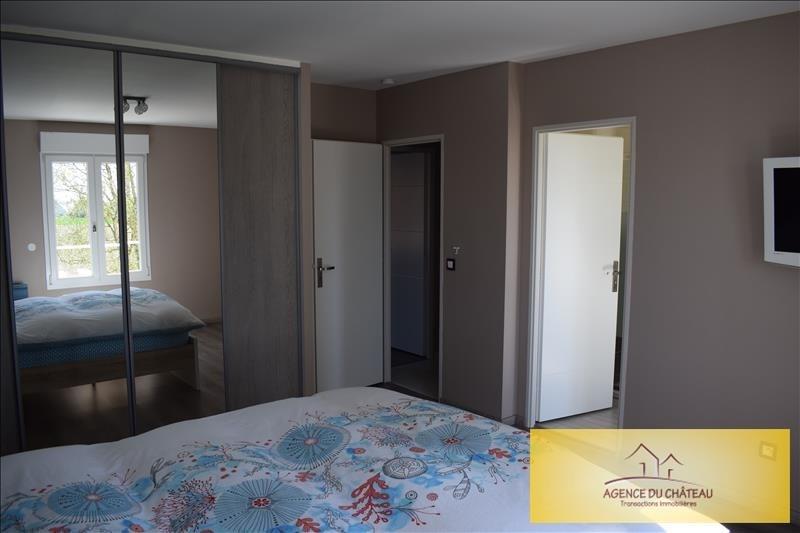 Sale house / villa St illiers la ville 249000€ - Picture 9
