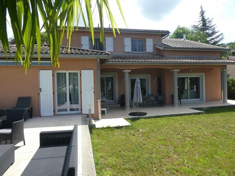 Vente de prestige maison / villa Dardilly 850 000€ - Photo 2