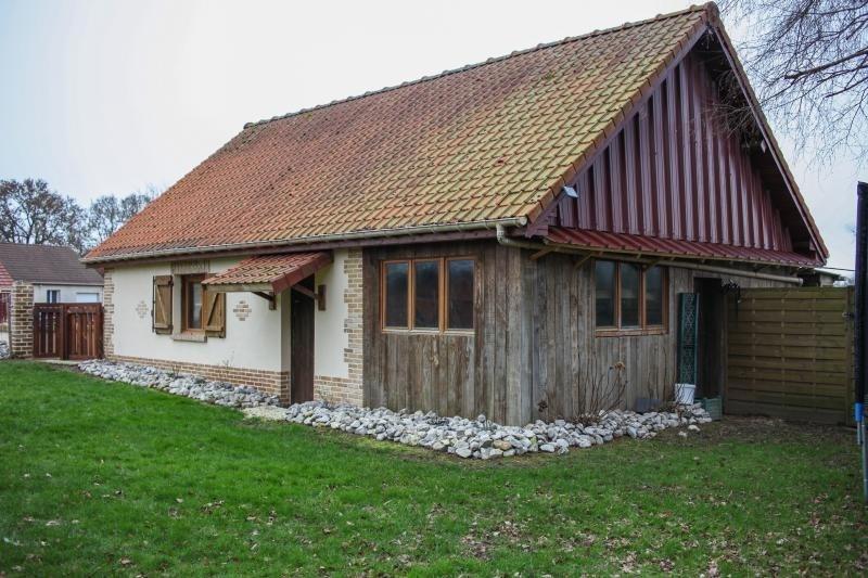 Vente maison / villa Hesdin 199000€ - Photo 9