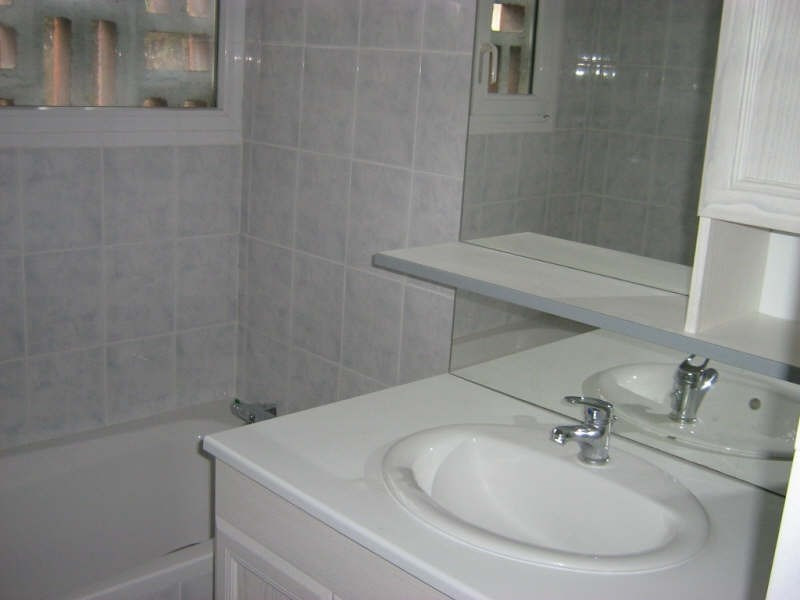 Rental apartment Nevers 475€ CC - Picture 4