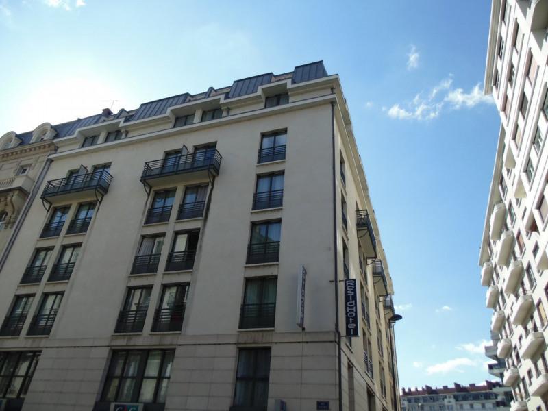 Vente appartement Grenoble 165000€ - Photo 9