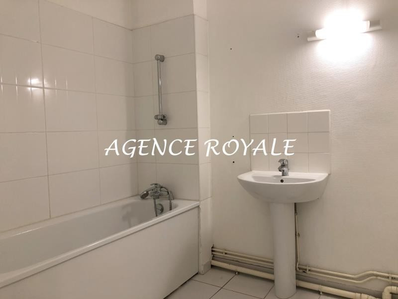 Sale apartment St germain en laye 224000€ - Picture 5