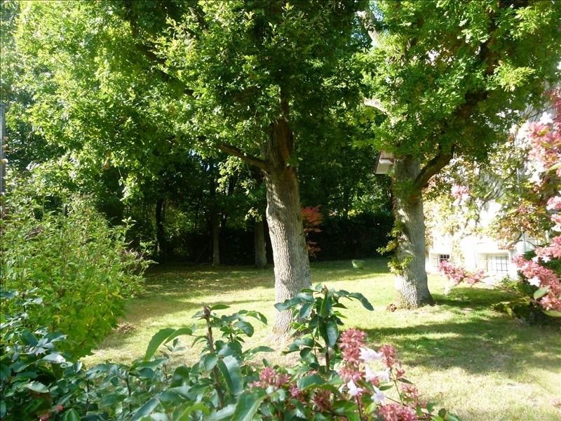 Sale house / villa Montfort l amaury 398500€ - Picture 3