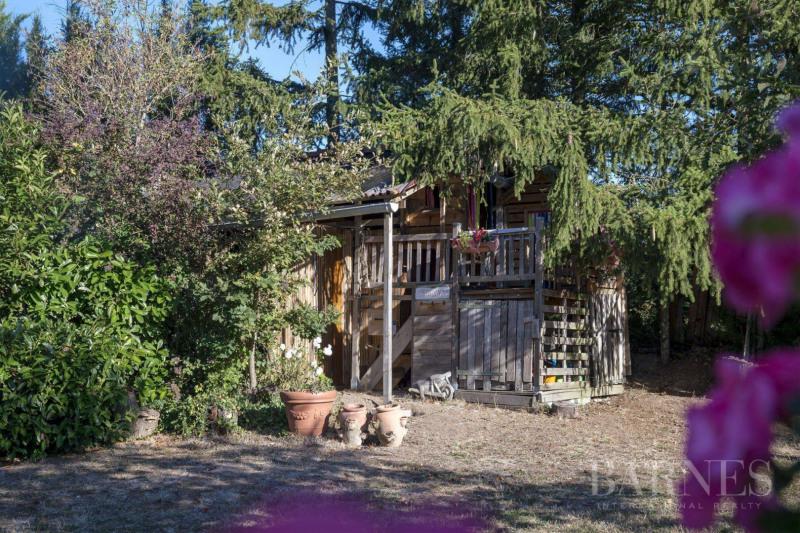 Deluxe sale house / villa Cublize 787500€ - Picture 11