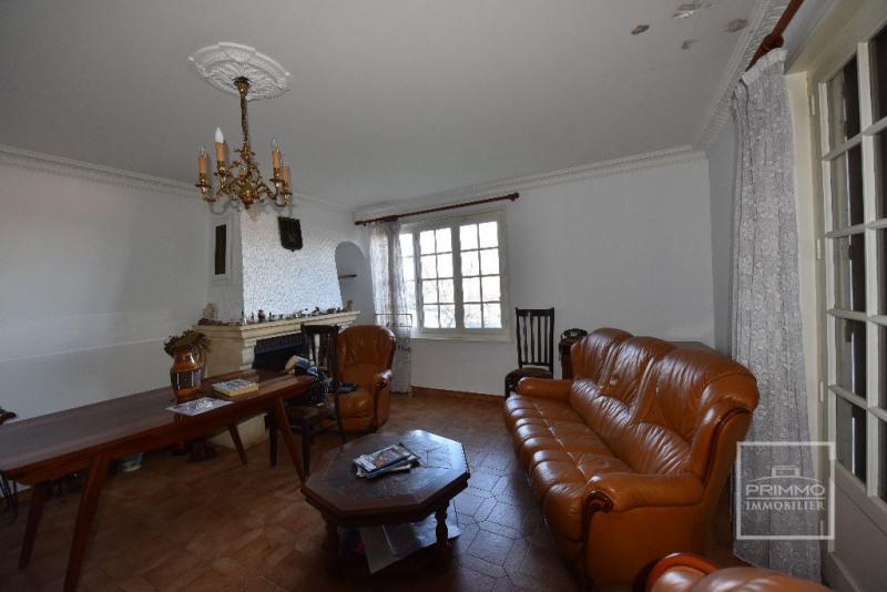 Sale house / villa Lozanne 350000€ - Picture 4