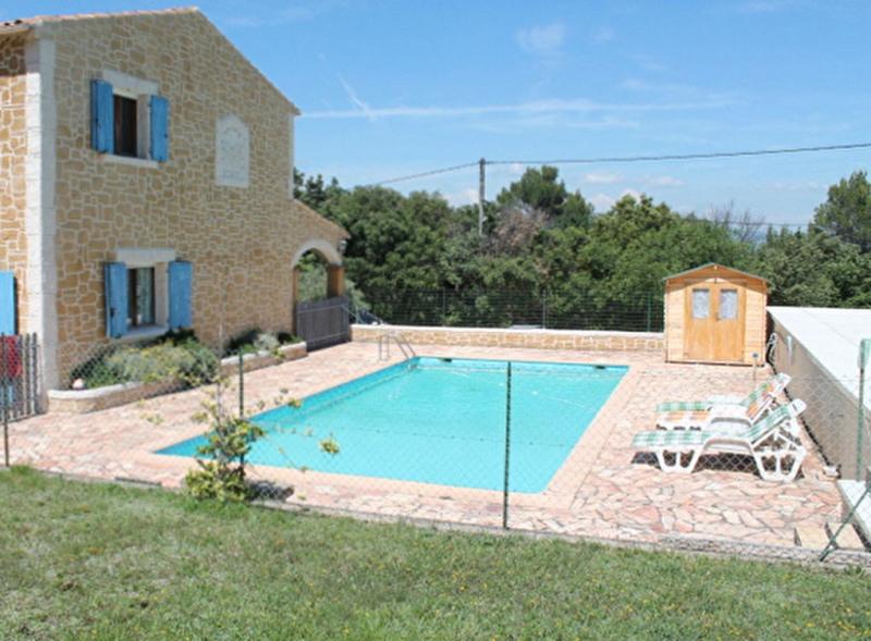 Verkoop van prestige  huis Rognes 660000€ - Foto 3