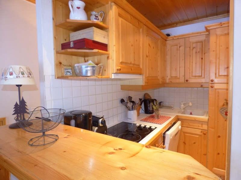 Sale apartment Meribel 550000€ - Picture 9