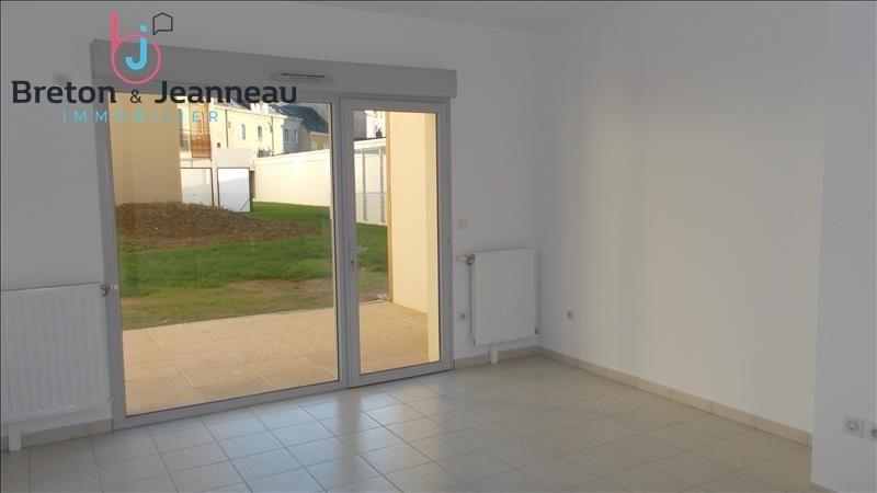 Location appartement Le mans 630€ CC - Photo 1