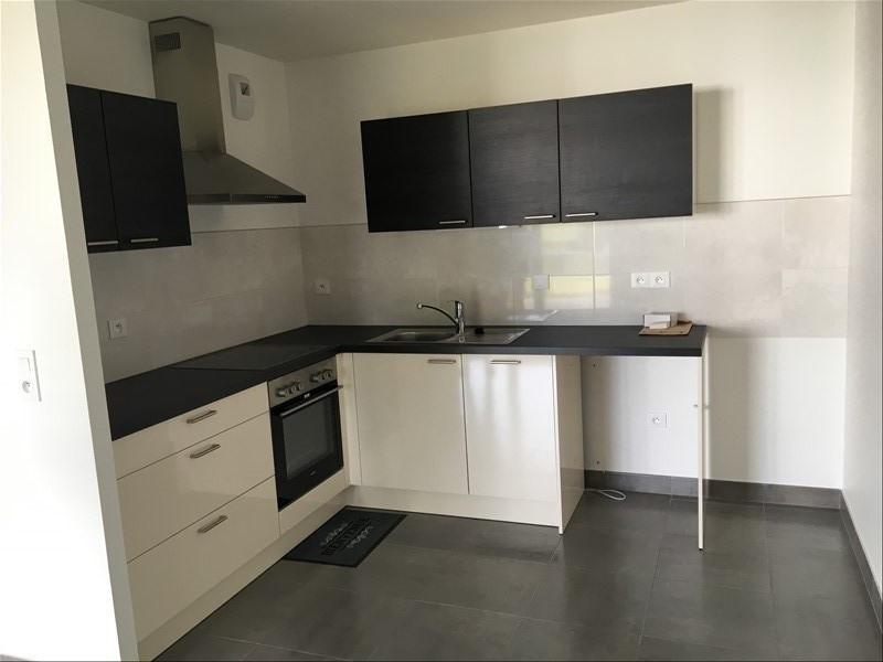 Rental apartment Lampertheim 626€ CC - Picture 1