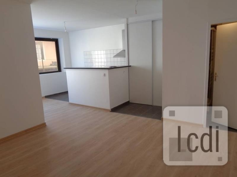 Vente appartement Montélimar 75 000€ - Photo 2