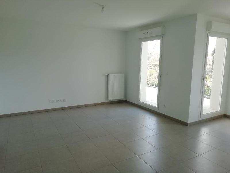 Rental apartment Jassans riottier 730€ CC - Picture 4