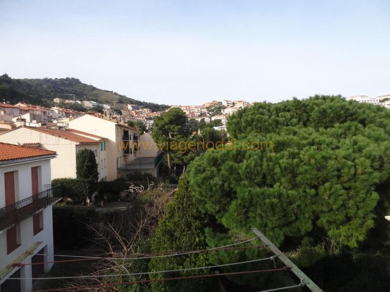 Verkauf auf rentenbasis wohnung Port-vendres 40000€ - Fotografie 7