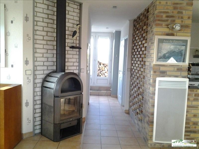 Sale apartment Vigneux sur seine 238000€ - Picture 3