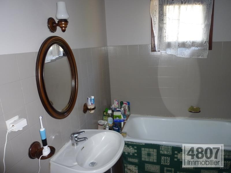 Vente maison / villa Bonneville 367500€ - Photo 6