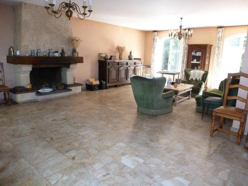 Vente maison / villa Cestas 530400€ - Photo 3