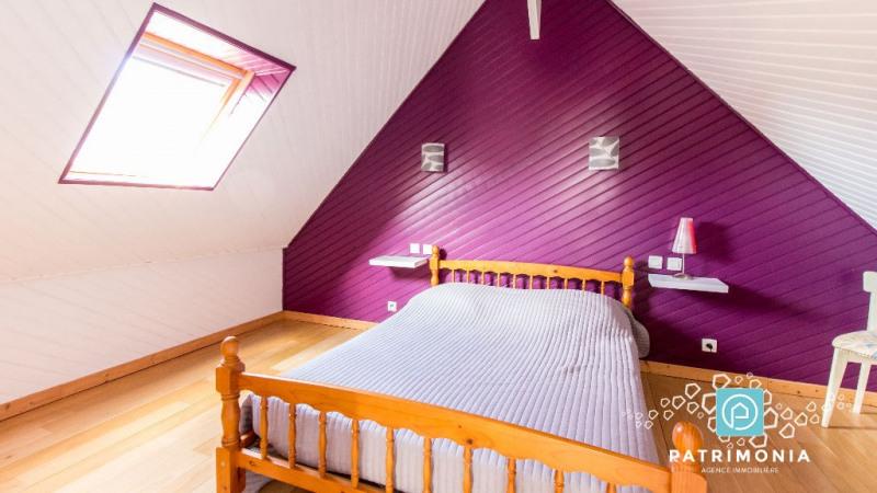 Sale house / villa Clohars carnoet 291200€ - Picture 8