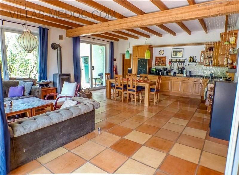 Sale house / villa Naujac sur mer 286000€ - Picture 5