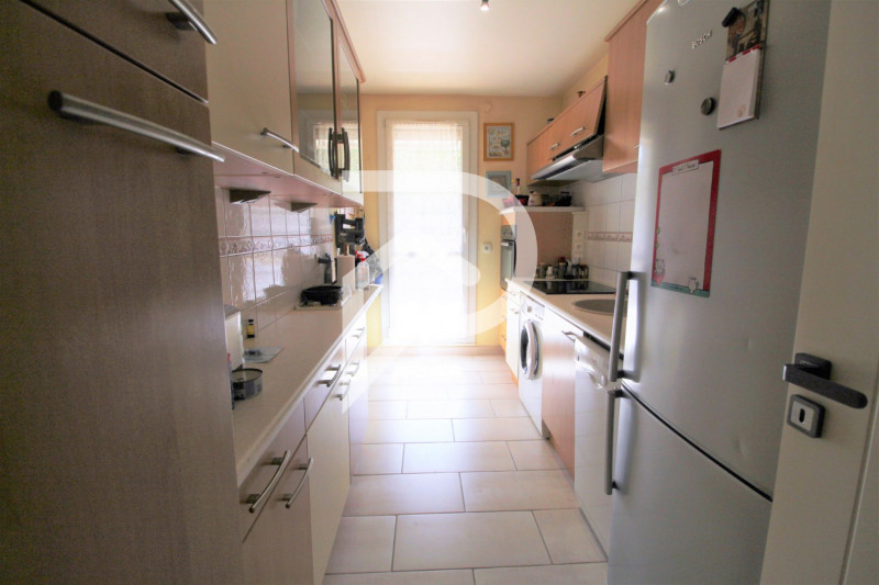 Sale apartment Margency 235000€ - Picture 5