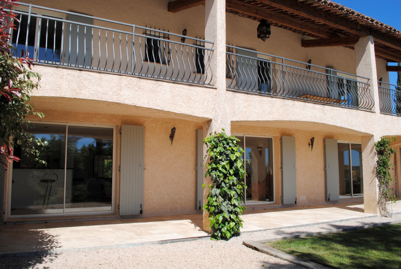 Deluxe sale house / villa Fayence 745 000€ - Picture 33