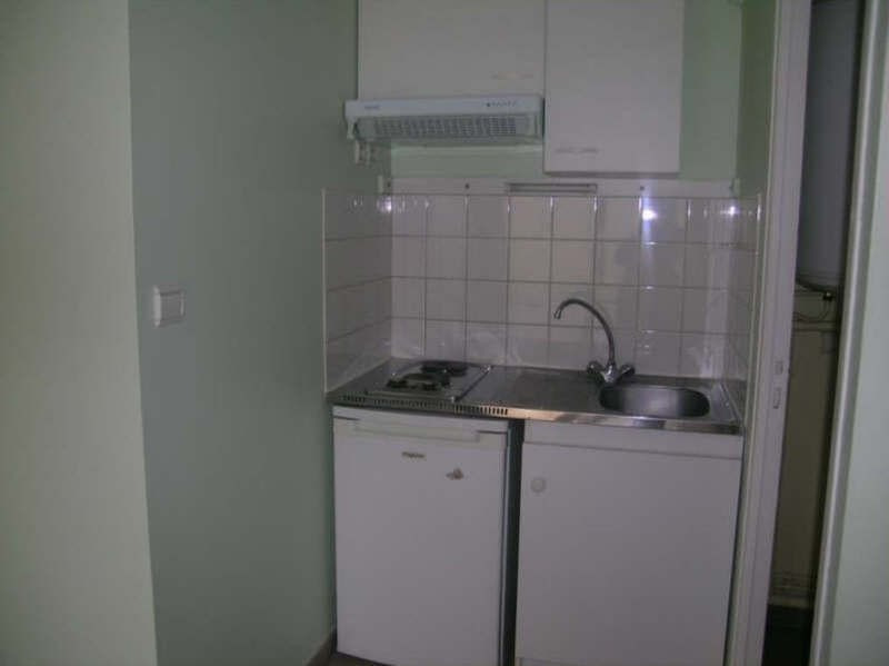 Vente appartement Arras 60000€ - Photo 4
