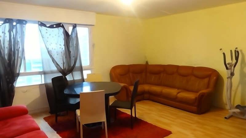 Vente appartement Sarcelles 145000€ - Photo 1