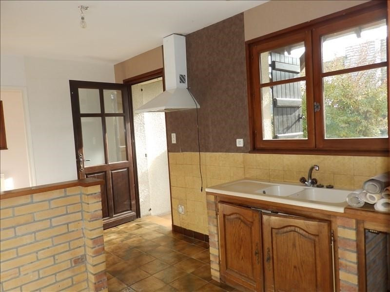 Vente maison / villa Vaumas 76000€ - Photo 8