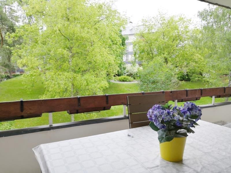 Revenda apartamento Louveciennes 572000€ - Fotografia 2