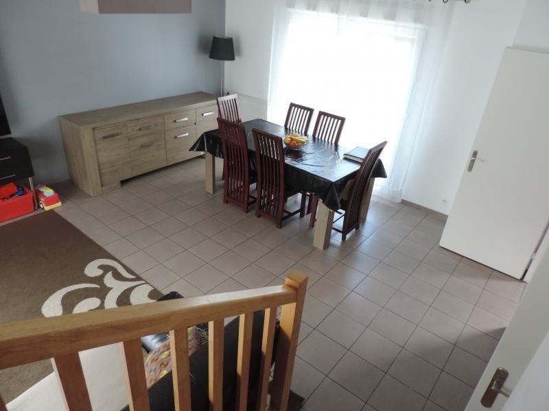 Vente maison / villa Morangis 367500€ - Photo 8