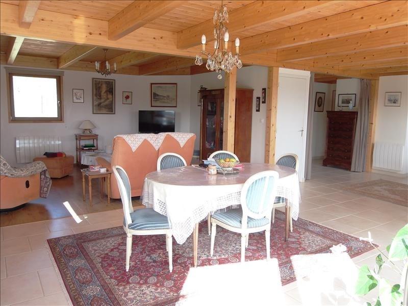 Sale house / villa Villers sur mer 429000€ - Picture 5