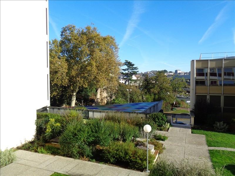 Produit d'investissement appartement Cholet 89900€ - Photo 2