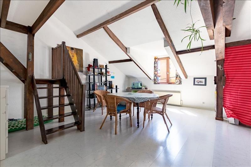 Sale apartment Besancon 109500€ - Picture 2
