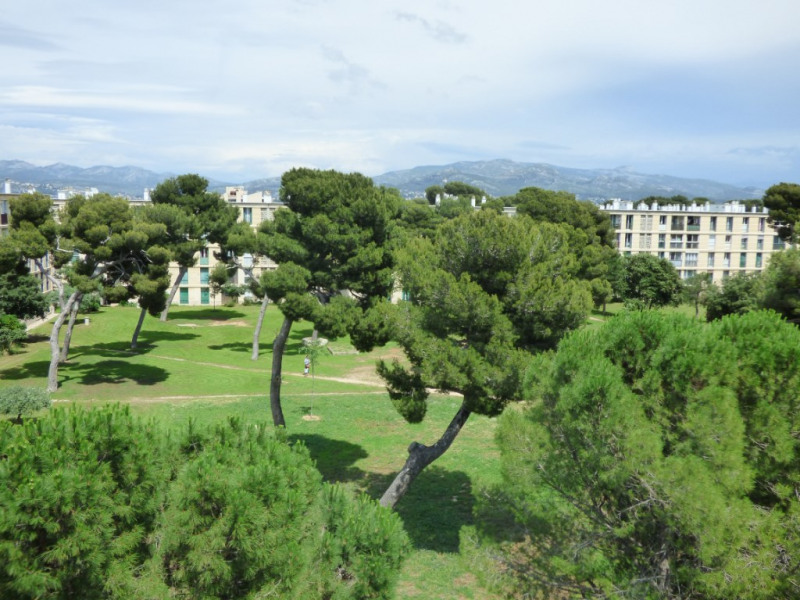 Vente appartement Marseille 12ème 118500€ - Photo 2