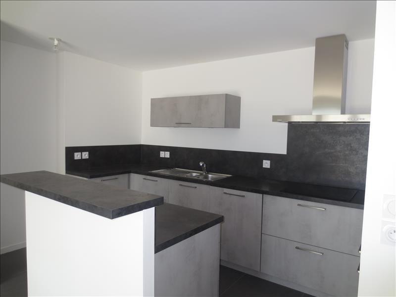 Verkoop  appartement Montpellier 364000€ - Foto 5