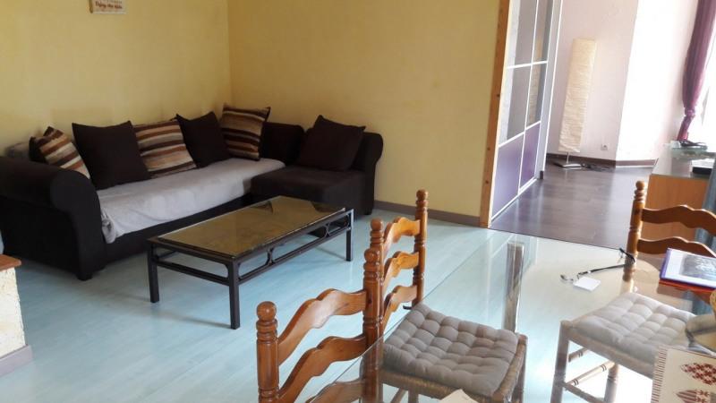 Venta  apartamento Leschaux 146000€ - Fotografía 2