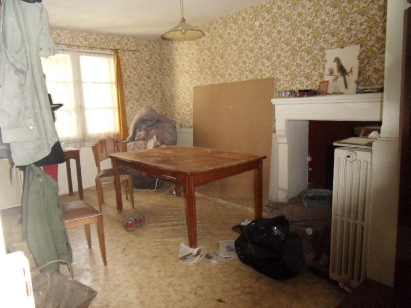 Vente maison / villa Cognac 68355€ - Photo 5