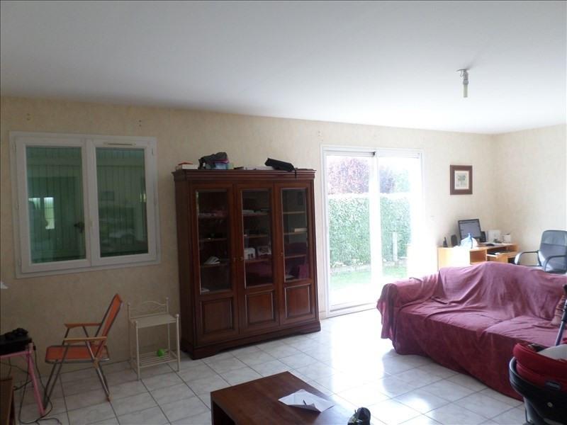 Vente maison / villa Civaux 141000€ - Photo 9