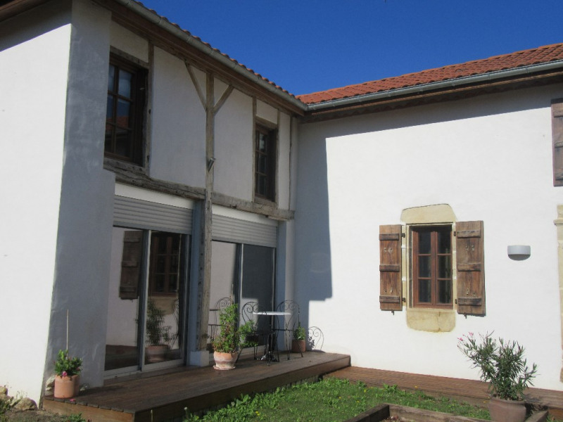 Vente maison / villa Geaune 192 000€ - Photo 2