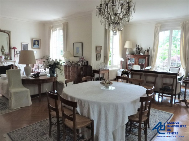 Vente maison / villa Pontivy 310 000€ - Photo 2