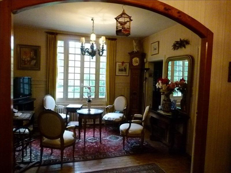 Vente maison / villa Montfort l amaury 275000€ - Photo 2