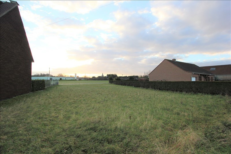 Vente terrain Douai 106 000€ - Photo 1
