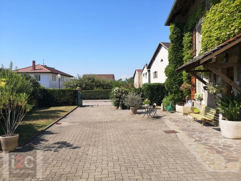 Sale house / villa Segny 660000€ - Picture 12