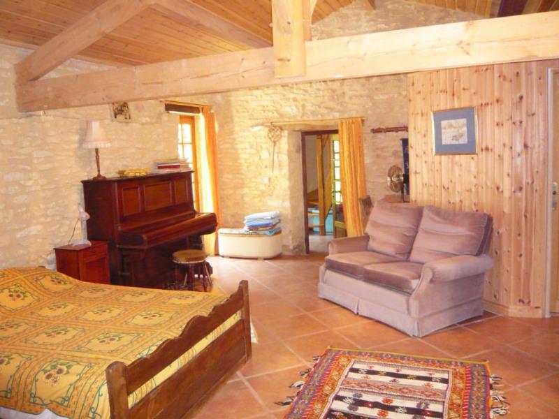 Sale house / villa Saint-chamassy 492900€ - Picture 15