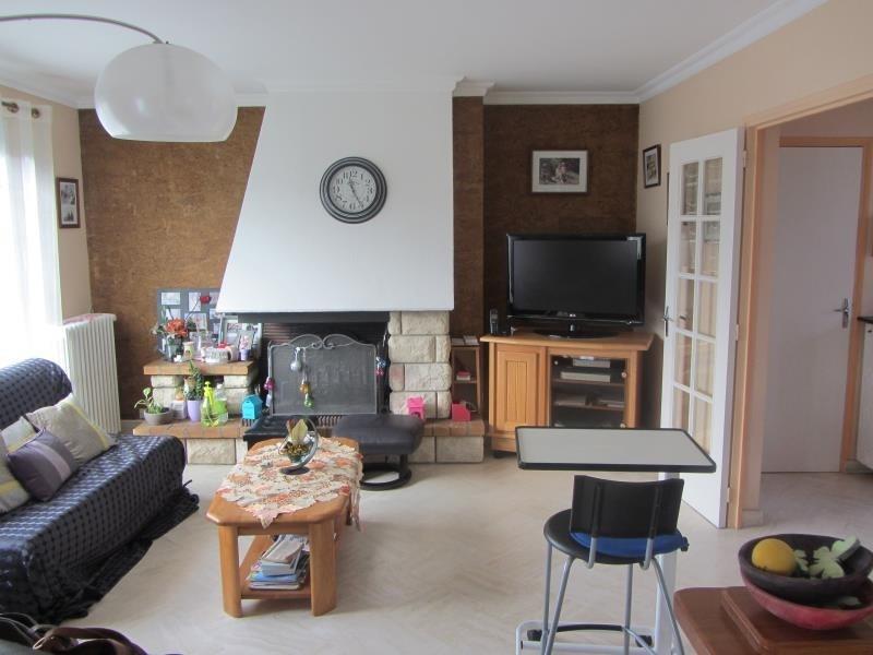 Sale house / villa Boissy st leger 370000€ - Picture 4