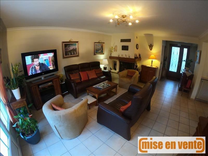 Sale house / villa Champigny sur marne 520000€ - Picture 5