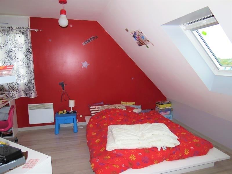 Vente maison / villa Souvigne 225000€ - Photo 10